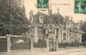 AK / Ansichtskarte Le_Raincy Villa Helvetia Le_Raincy