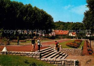 AK / Ansichtskarte Dax_Landes Les nouveaux jardins Dax_Landes