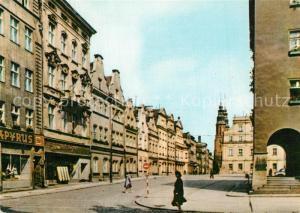 AK / Ansichtskarte Opole_Lubelskie Kamieniezki w Rynku Opole_Lubelskie