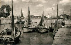 AK / Ansichtskarte Honfleur Le port bateaux Honfleur