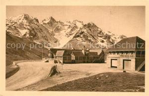 AK / Ansichtskarte Le_Lautaret Hotel des Glaciers Le_Lautaret