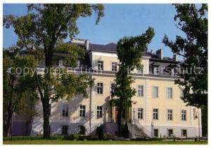 AK / Ansichtskarte Kreisau Palac Schloss
