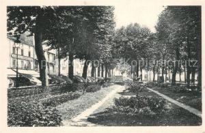 AK / Ansichtskarte Roanne_Loire Nouveau Jardins des Promenades Roanne Loire