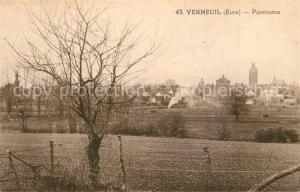 AK / Ansichtskarte Verneuil sur Avre  Verneuil sur Avre