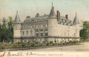 AK / Ansichtskarte Rambouillet Chateau  Rambouillet