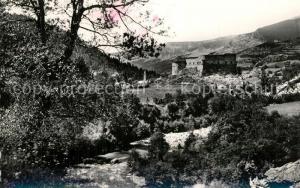 AK / Ansichtskarte Colmars_les_Alpes Fort de Savoie