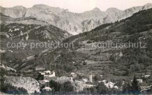 AK / Ansichtskarte Colmars_les_Alpes
