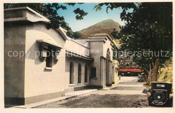 AK / Ansichtskarte Digne les Bains Etablissements de Bains Thermaux Digne les Bains 0