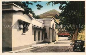 AK / Ansichtskarte Digne les Bains Etablissements de Bains Thermaux Digne les Bains