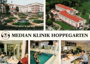 AK / Ansichtskarte Hoppegarten Median Klinik Rehaklinik Hoppegarten