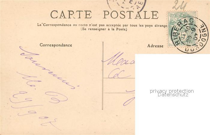 AK / Ansichtskarte Dordogne Chateau de Hautefort Dordogne 1