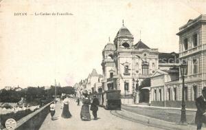 AK / Ansichtskarte Royan_Charente Maritime Le Casino de Foneillon Royan Charente Maritime