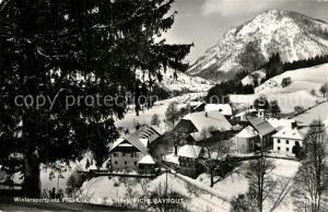 AK / Ansichtskarte Pichl_Ennstal Pichlmaygut Pichl_Ennstal