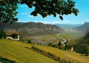AK / Ansichtskarte Vellau Etschtal Algund bei Meran Vellau
