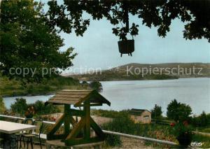 AK / Ansichtskarte Pannessieres Lac Pannessieres
