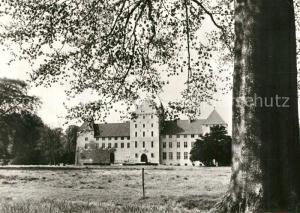 AK / Ansichtskarte Sint Kruis Gafelijk Slot van Male Sint Kruis