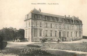 AK / Ansichtskarte Saint Ouen l_Aumone Chateau d Epluches Facade Nord Est Saint Ouen l Aumone