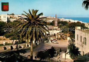 AK / Ansichtskarte Tanger_Tangier_Tangiers Grand Socco Tanger_Tangier_Tangiers