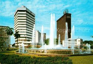 AK / Ansichtskarte Kuala_Lumpur Wisma Pahlawan Building Kuala_Lumpur