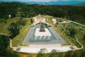 AK / Ansichtskarte Kuala_Lumpur War Memorial Kuala_Lumpur
