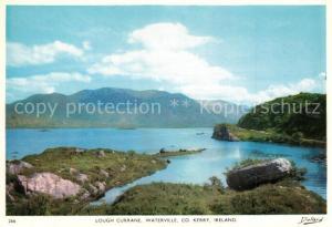 AK / Ansichtskarte Waterville Panorama Lough Currane