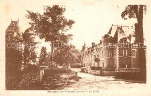 AK / Ansichtskarte Marcilly en Villette Le Bruel Marcilly en Villette