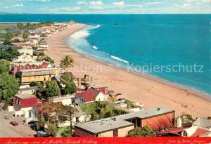 AK / Ansichtskarte Malibu Bird s eye view of Malibu Beach Colony