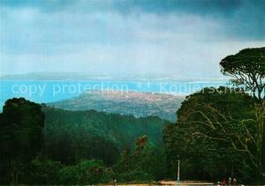 AK / Ansichtskarte Penang Panoramic view from Penang Hill Penang