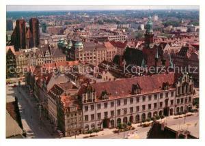 AK / Ansichtskarte Wroclaw Stare Miasto Wroclaw