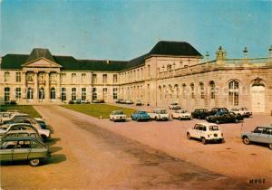 AK / Ansichtskarte Commercy_Meuse Le Chateau Stanislas Commercy Meuse