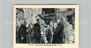 AK / Ansichtskarte Militaria_Deutschland_WK2 Von Stalingrad bis N?rnberg Kriegsgefangene in Russland Kahlschoren Eilebrecht Zigaretten