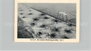 AK / Ansichtskarte Militaria_Deutschland_WK2 Von Stalingrad bis N?rnberg Zusammenbruch im Osten Im Zeichen des R?ckzuges Eilebrecht Zigaretten