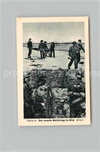AK / Ansichtskarte Militaria_Deutschland_WK2 Von Stalingrad bis N?rnberg Dieppe Gefangenschaft Eilebrecht Zigaretten
