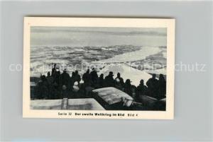 AK / Ansichtskarte Militaria_Deutschland_WK2 Von Stalingrad bis N?rnberg Kubanbr?ckenkopf Meerenge von Kertsch Eilebrecht Zigaretten