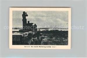 AK / Ansichtskarte Militaria_Deutschland_WK2 Von Stalingrad bis N?rnberg Historischer Augenblick