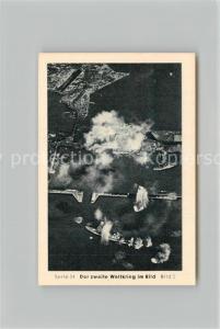 AK / Ansichtskarte Militaria_Deutschland_WK2 Von N?rnberg bis Stalingrad Leningrad Kronstadt Eilebrecht Zigaretten