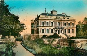 AK / Ansichtskarte Les_Choux Chateau de Cormont Les_Choux