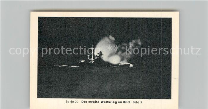 AK / Ansichtskarte Militaria_Deutschland_WK2 Von N?rnberg bis Stalingrad Heidenkampf der Bismarck Untergang der Hood Eilebrecht Zigaretten  0