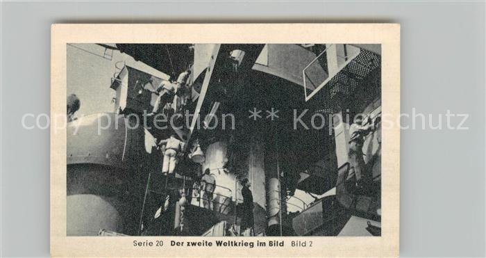 AK / Ansichtskarte Militaria_Deutschland_WK2 Von N?rnberg bis Stalingrad Heidenkampf der Bismarck Eilebrecht Zigaretten  0