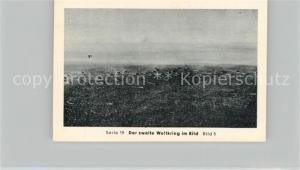 AK / Ansichtskarte Militaria_Deutschland_WK2 Von N?rnberg bis Stalingrad Kriegsmarine auf allen Meeren Geleitz?ge Eilebrecht Zigaretten