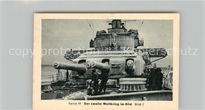 AK / Ansichtskarte Militaria_Deutschland_WK2 Von N?rnberg bis Stalingrad Kriegsmarine auf allen Meeren Eismeer Eilebrecht Zigaretten  0