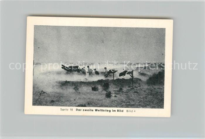 AK / Ansichtskarte Militaria_Deutschland_WK2 Von N?rnberg bis Stalingrad Rommel Halt bei El Alamein Eilebrecht Zigaretten  0