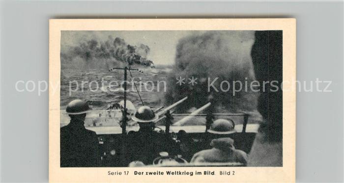 AK / Ansichtskarte Militaria_Deutschland_WK2 Von N?rnberg bis Stalingrad Afrika Englische Geleitz?ge im Mittelmeer Eilebrecht Zigaretten  0