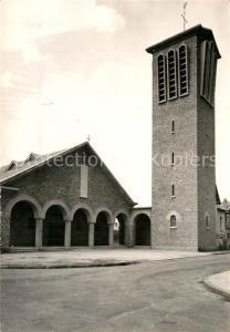 AK / Ansichtskarte Montlucon Eglise Sainte Therese de l Enfant Jesus Montlucon