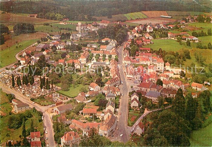 AK / Ansichtskarte Rouffignac de Sigoules Vue aerienne Rouffignac de Sigoules 0