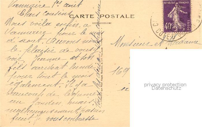AK / Ansichtskarte Chatillon sur Seine Eglise Saint Vorles Monument historique Chatillon sur Seine 1