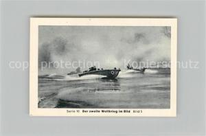 AK / Ansichtskarte Militaria_Deutschland_WK2 Von N?rnberg bis Stalingrad Kriegseintritt Italiens Rhein?bergang Eilebrecht Zigaretten