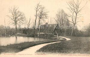 AK / Ansichtskarte L_Aigle Propriete de Corboyer Le Vieux Moulin L_Aigle