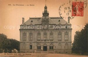 AK / Ansichtskarte Le_Perreux sur Marne La Mairie Le_Perreux sur Marne