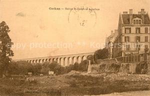 AK / Ansichtskarte Cachan Maison St Joseph of Aqueducs Cachan